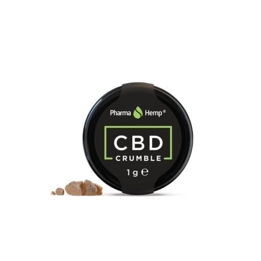 CBD - CRUMBLE