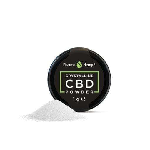 CBD - POWDER