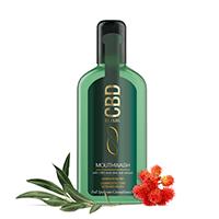 CBD Elixir Mundwasser