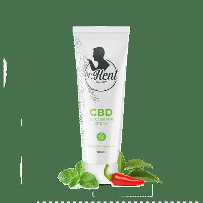 cbd active cream